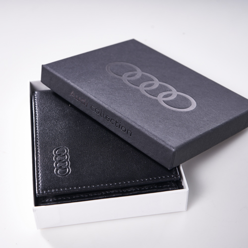 Audi novčanik
