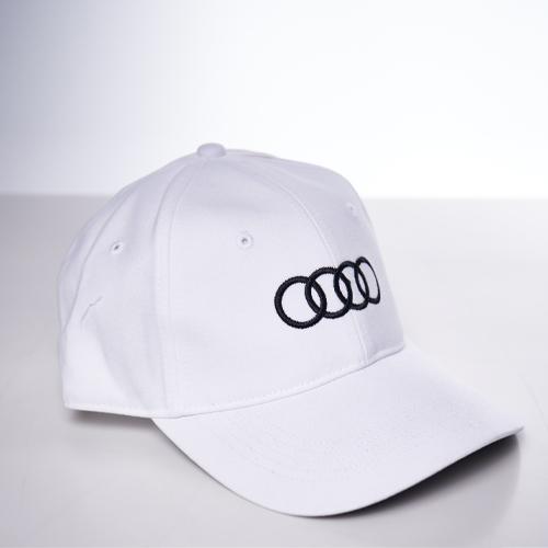 Audi kačket