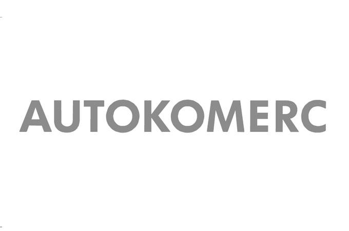 Obaveštenje o rezultatu konkursa za dizajn kompanijskog i jubilarnog znaka Autokomerca